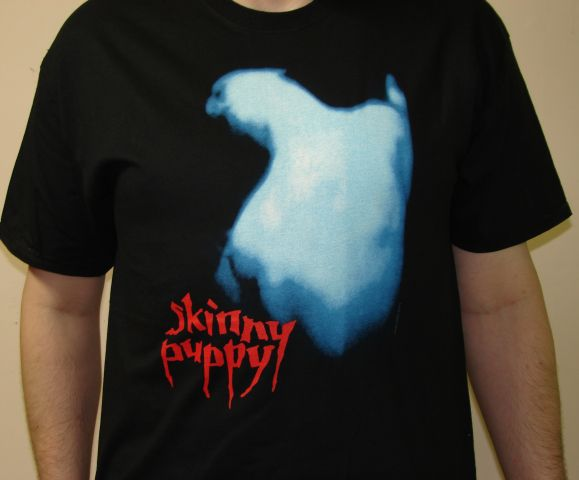 Skinny Puppy Mind The Perpetual Intercourse