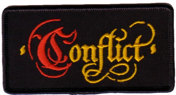 Conflict Namebar Patch