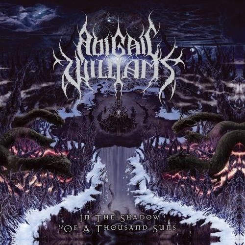 Abigail Williams - In the Shadows Of a Thousand Suns LP
