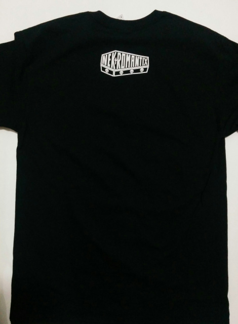 Nekromantix- Horny In A Hearse T-Shirt